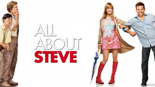 All About Steve (2009) Image