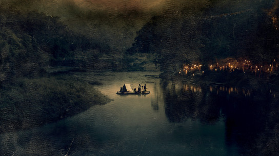 The Lost City of Z (2017) Image