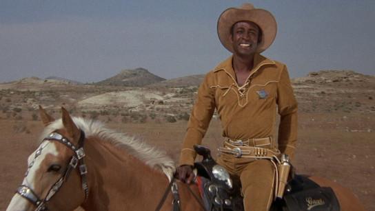 Blazing Saddles (1974) Image