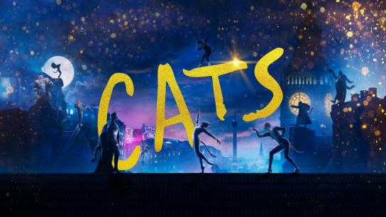 Cats (2019) Image