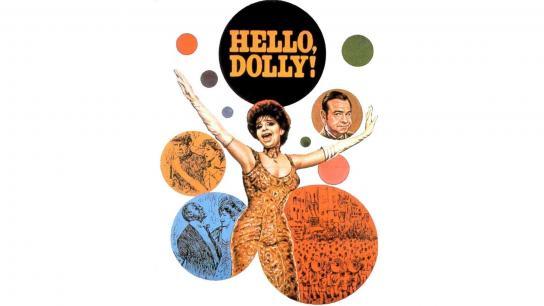 Hello, Dolly! (1969) Image