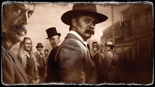 Deadwood: The Movie (2019) Image