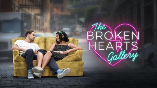 The Broken Hearts Gallery (2020) Image
