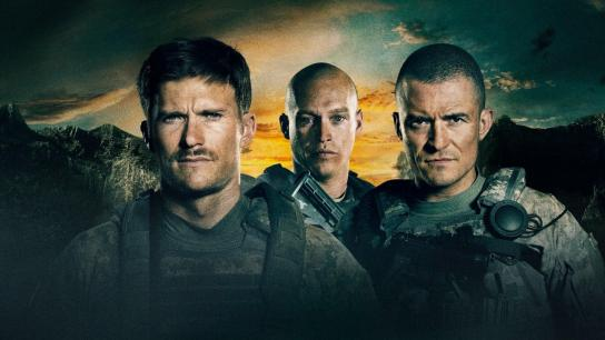 The Outpost (2019) Image