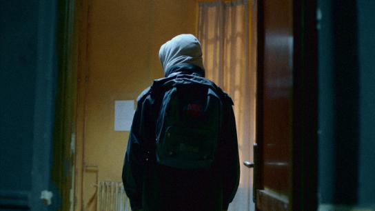 The Imposter (2012) Image