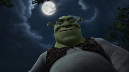 Scared Shrekless (2010) Image