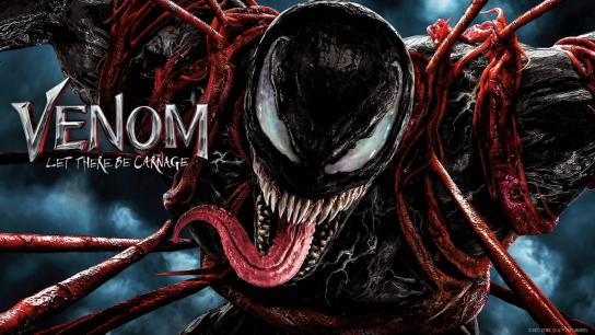 Venom: Let There Be Carnage (2021) Image