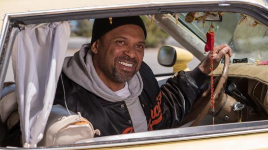 The Last Black Man in San Francisco (2019) Image