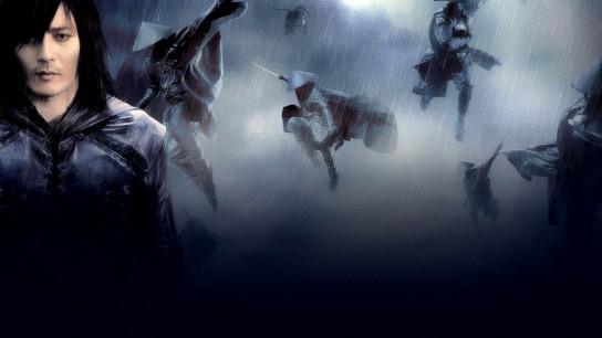 The Warrior's Way (2010) Image