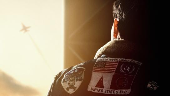 Top Gun: Maverick (2021) Image