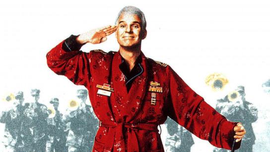 Sgt. Bilko (1996) Image