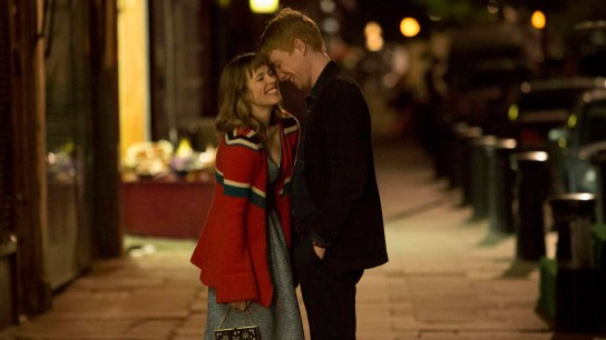 About Time (2013) Image