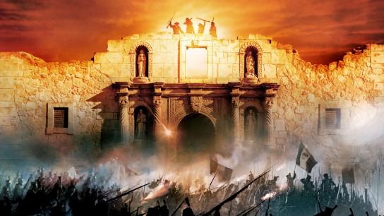 The Alamo (2004) Image