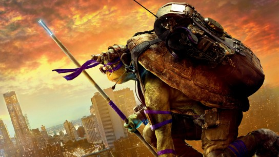 Teenage Mutant Ninja Turtles: Out of the Shadows (2016) Image