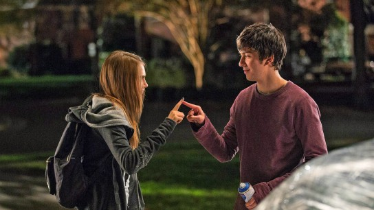 Paper Towns (2015) Image