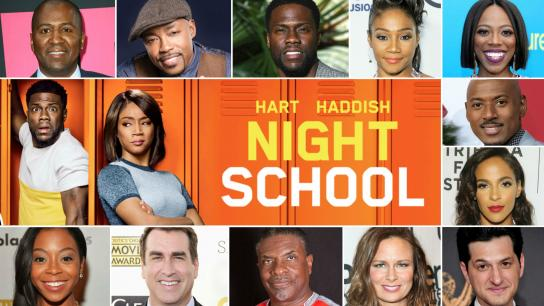Night School (2018) Image