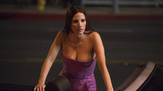 Molly's Game (2018) Image