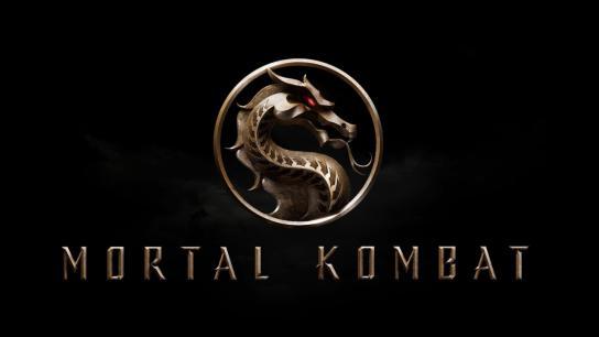 Mortal Kombat (2021) Image