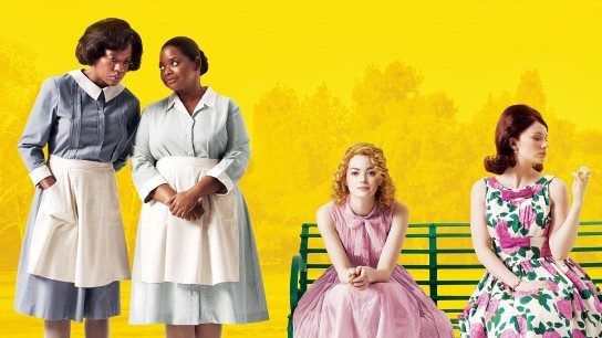 The Help (2011) Image