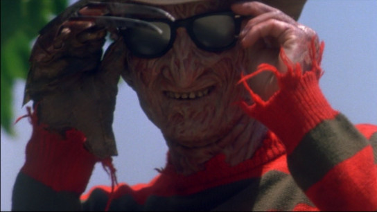 A Nightmare on Elm Street 4: The Dream Master (1988) Image