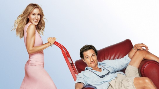 Failure to Launch (2006) Image