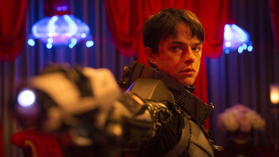 Valerian and the City of a Thousand Planets (2017) Image