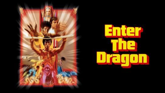 Enter the Dragon (1973) Image