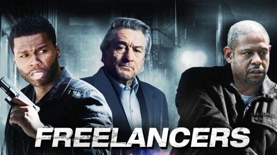Freelancers (2012) Image