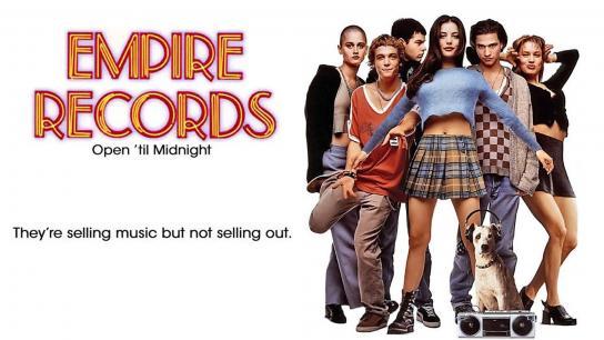 Empire Records (1995) Image