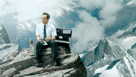 The Secret Life of Walter Mitty (2013) Image
