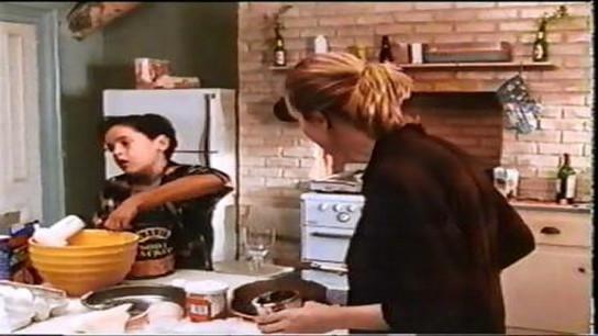 The Boy Who Cried Bitch (1991) Image