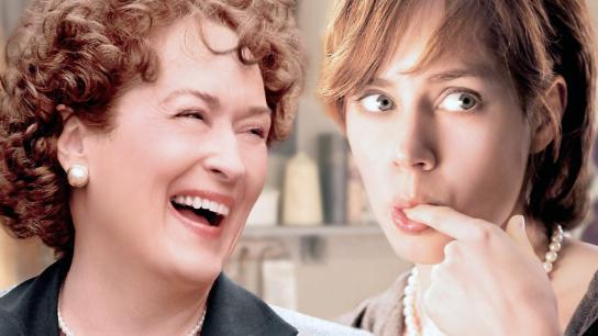 Julie & Julia (2009) Image