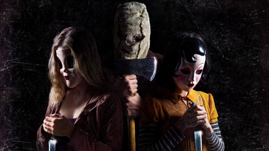 The Strangers: Prey at Night (2018) Image