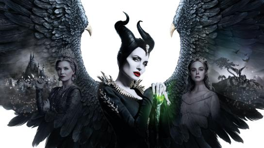 Maleficent: Mistress of Evil (2019) Image
