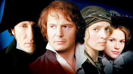 Les Misérables (1998) Image