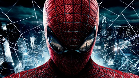 The Amazing Spider-Man (2012) Image
