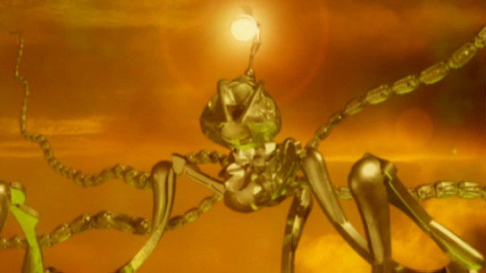 H.G. Wells' The War of the Worlds (2005) Image
