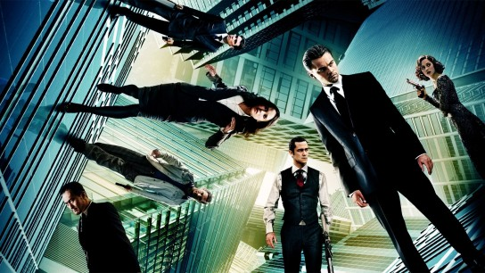 Inception (2010) Image