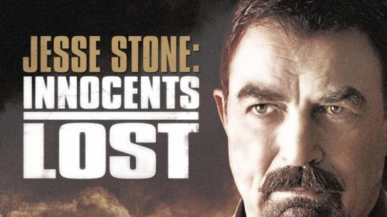 Jesse Stone: Innocents Lost (2011) Image