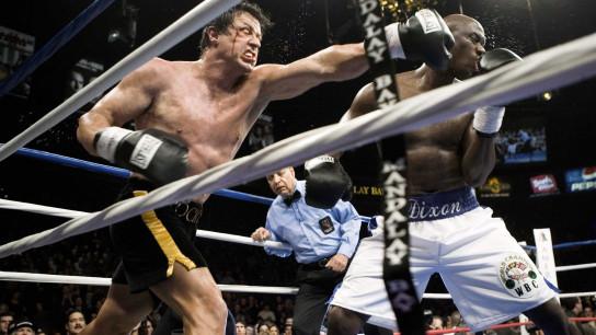 Rocky Balboa (2006) Image
