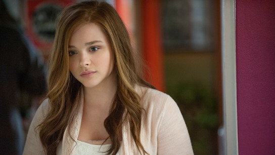 If I Stay (2014) Image