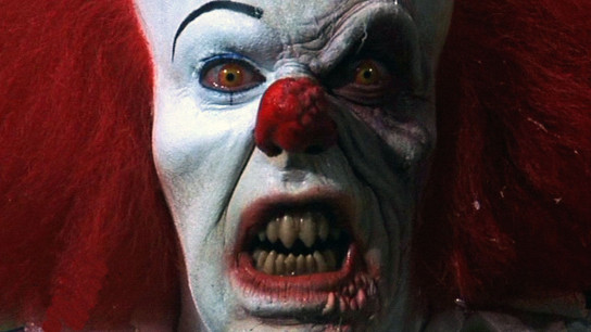 Stephen King's It (1990) Image