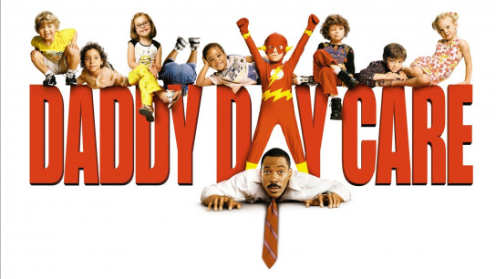 Daddy Day Care (2003) Image
