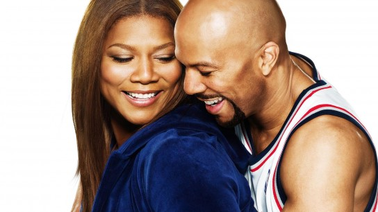 Just Wright (2010) Image