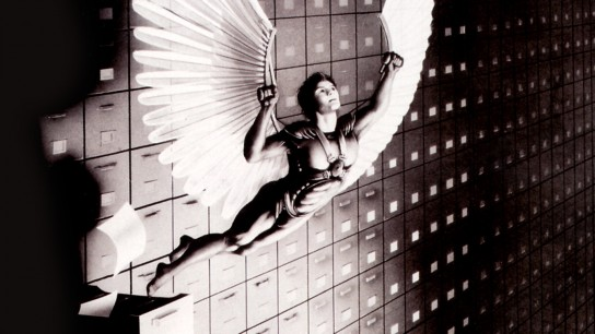 Brazil (1985) Image