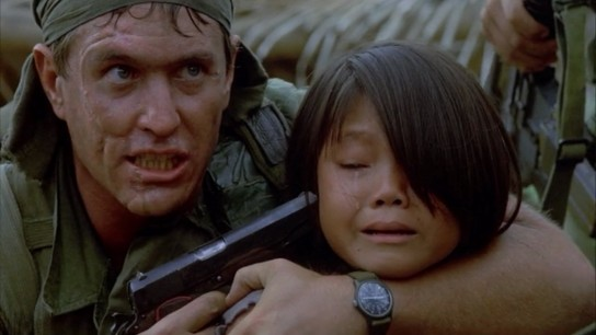 Platoon (1986) Image