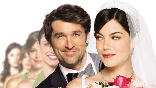 Made of Honor (2008) Image