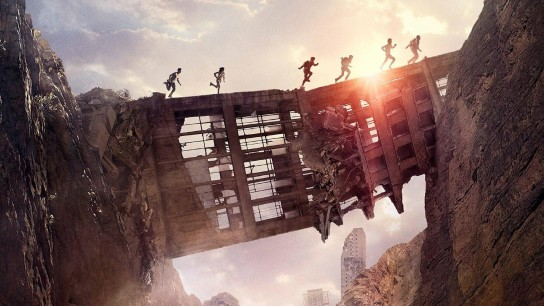 Maze Runner: The Scorch Trials (2015) Image