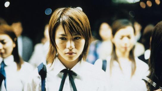 Suicide Club (2001) Image