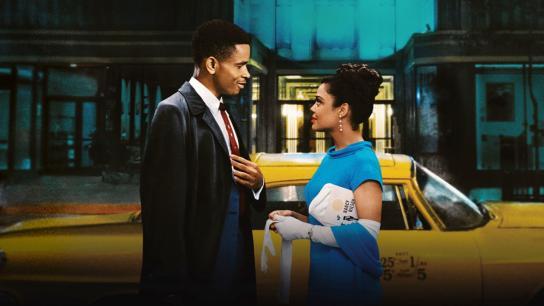 Sylvie's Love (2020) Image